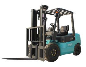 Internal Combustion Forklift Trucks- S-series 3.0T