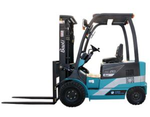 Electric Forklift Trucks -2T Electric forklift