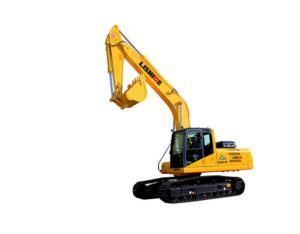 SC230.8H Hybrid Excavator