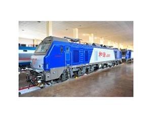 Electric Locomotives-HXD2B