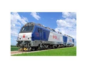 Electric Locomotives-HXD2