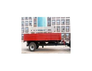 Three-way Tipping Trailer-7CX-3I