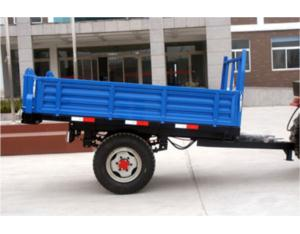Single-axle Trailer-7CX-1