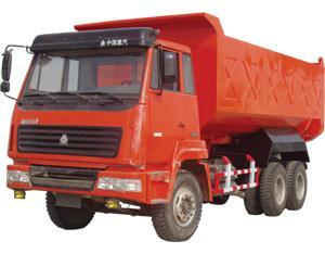 Heavy truck Steyr King