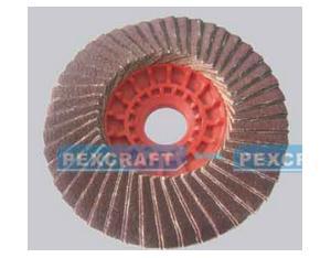 Nylon Backing Pad Flap Discs