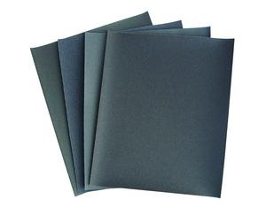 Silicon carbide waterproof paper
