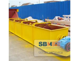 LSX Sand Washing Machine, washer