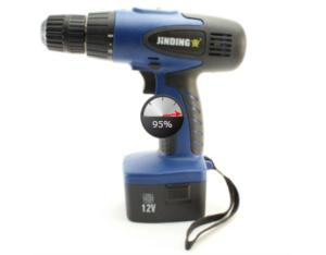12 v two-speed electric drill-JD6098C