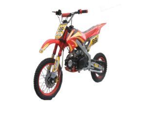 110-125CC Dirt Bike-GS05D