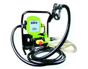 Oil pump-ZXYB-1