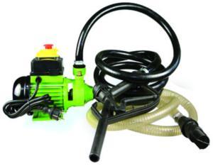 Oil pump-ZXYB-2