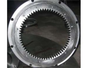 Turntable bearingYRT395
