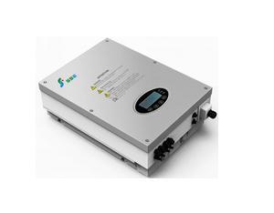 Surpass Single Phase Inverter- SPS 4-6KTL-B