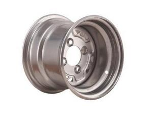 10x8 lawn mower wheel