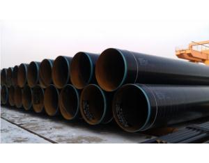3PE COATING STEEL PIPE