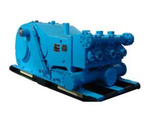 F-800 Drilling Triplex Mud Pump China Manufacturer