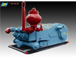 China Bomco F-1300 Drilling Triplex Mud Pump