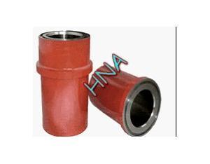 Bomco F-1000 Triplex Mud Pump Hy-chrome Liner