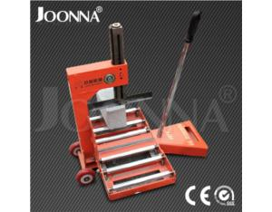 Products in market JN/SQ-400 hand brick cutter