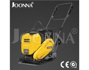 High efficiency vibrating plate compactor for sale