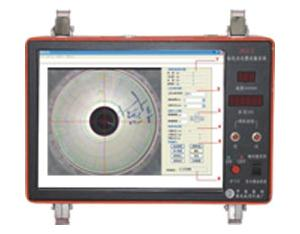 JKX-2 Full Hole Wall Imaging System