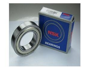 NSK 7205CTYNSULP4 Single row high precision ball bearings