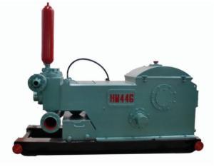 EWS-446 Triplex Well Service Mud Pump Manufacturer