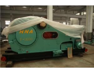 Bomco Drilling Rig F-1600 Triplex Mud Pump