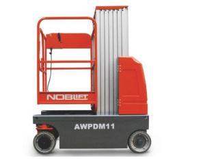 Aluminium AWP-AWPDM11
