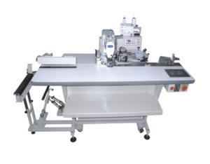 LS -T1903-ACF Auto-feed bullon atlaching machine