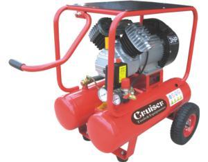 Oil lubricated direct driven compressors-V3024EU
