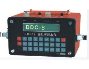 Spontaneous Potential Resistivity Meter for Water