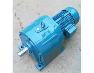 TY Series Coaxial Cylindrical Gear Reducer