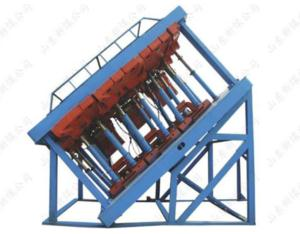 Roof-Combined Chain Haulage Top Walking Roof Suppo