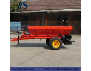 TOP QUALITY farm fertilizer spreader