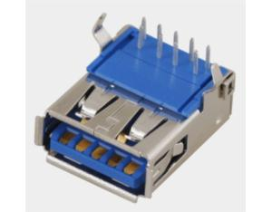 High quality USB 3.0 connector