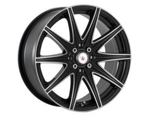 Automobile wheels-394