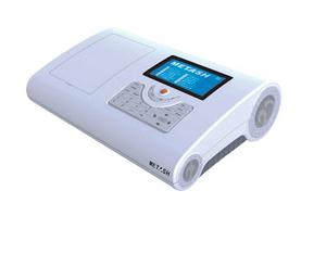 DSH-UV-9000(New)  Double Beam UV/VIS   Spectrophotometer