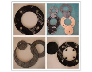 complete gasket cutting solution