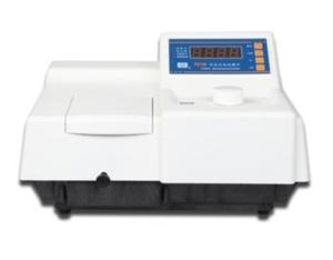DSH-721S  Visible Spectrophotometer