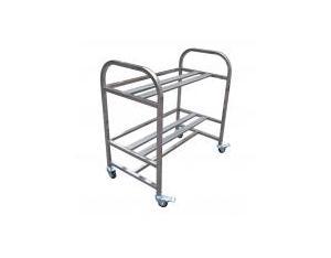 PANASONIC K type smt feeder storage cart