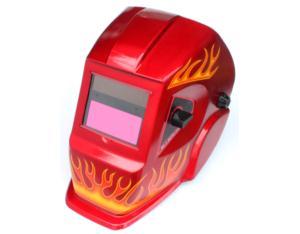 LCD Automatic Welding Helmet