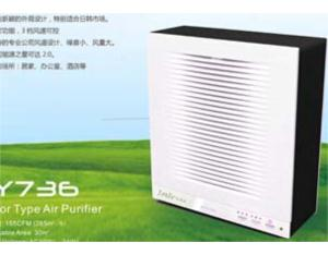 iAir Desktop Air Purifier LY736
