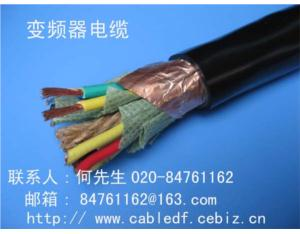 Frequency device special for wire and cable