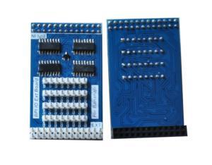 Banana pi IO extend Board similar Raspberry pi kit