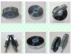 2015 China Metallized polypropylene film for capacitor used