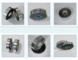 metallized bopp film for making capacitors