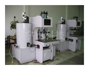 single station wax injectiom machine