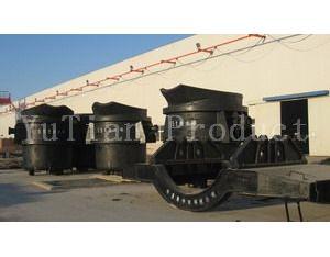 Iron Ladle Car steel ladle car