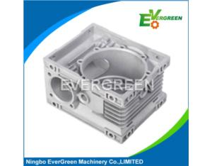 aluminum casting cnc machining for auto engine cylinder cover